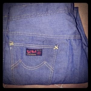 Antique Jean's from 70s
